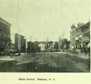 Malone - Village